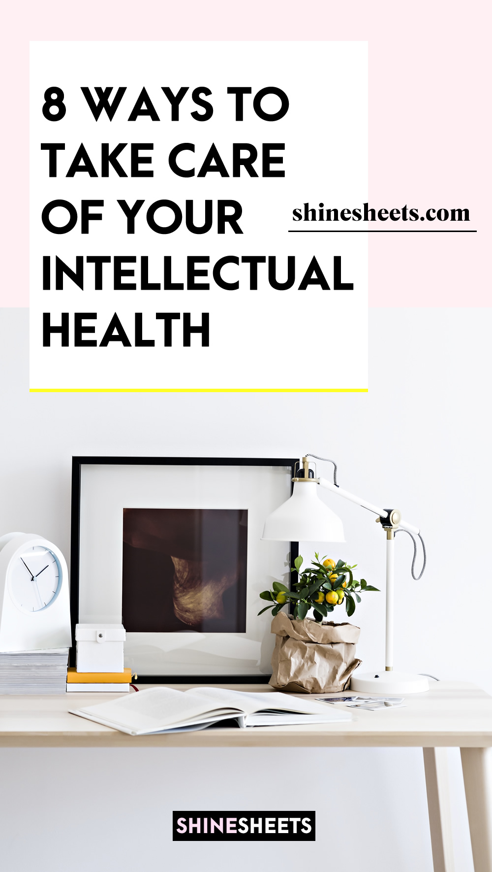 intellectual health tools
