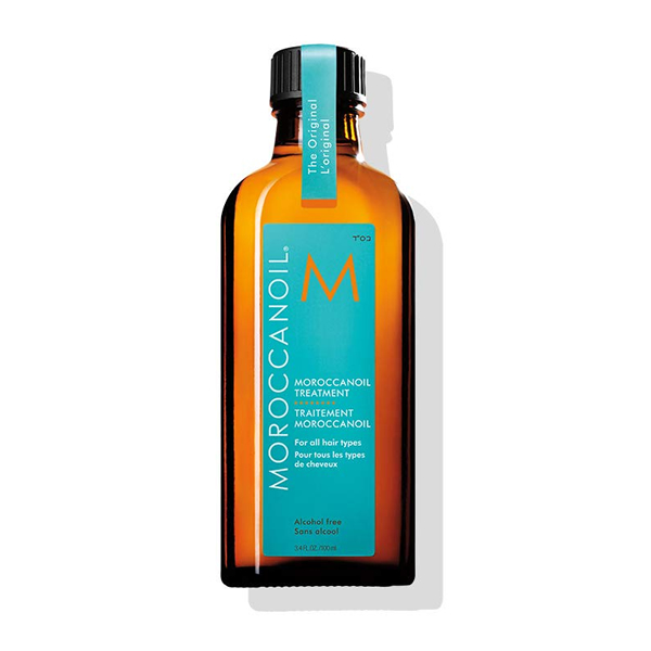 Moroccanoil Treatment for hair health