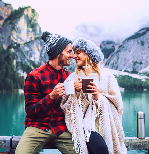 5 Ways To Have a Great Couple Time Together To Bond