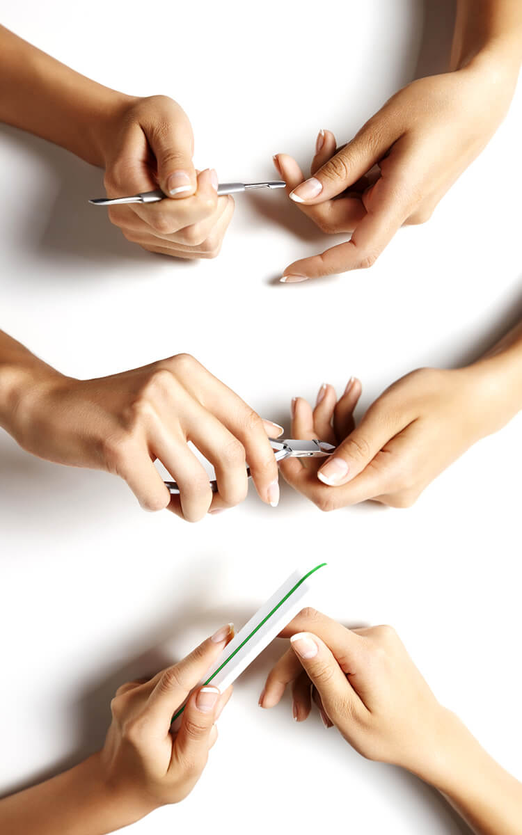everyday nail care example
