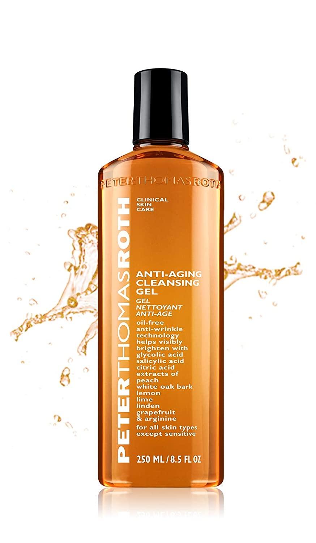Peter Thomas Roth Anti-Aging Cleansing Gel for mature skin