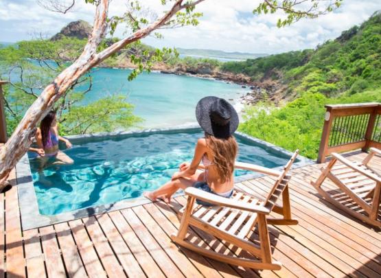 aqua escape resort as one of the affordable wellness retreats