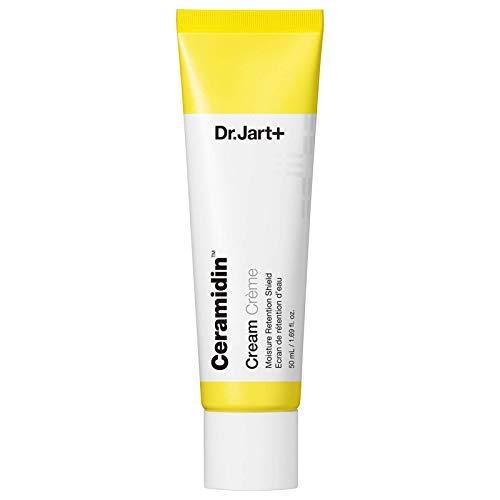 Dr. Jart Ceramidin Cream for reactive skin