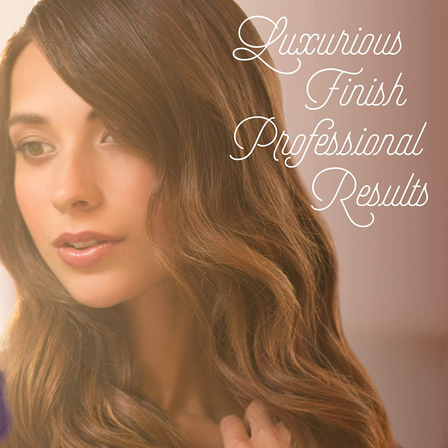 """Remington CI9538 Pro 1""""-1.5"""" Pearl Ceramic Conical Curling Wand results"""